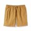 Filson Dry Falls Shorts Mustard front