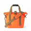 Filson Dry Roll-Top Tote Bag 20175828-Flame front