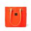 Filson Tote Bag Pheasant Red