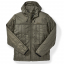 Filson Ultra Light Hooded Jacket Olive Gray