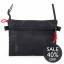 Topo Designs Accessory Shoulder Bag Black Sale