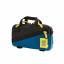 Topo Designs Mini Quick Pack Black/Blue