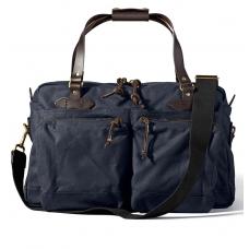 Filson 48-Hour Tin Cloth Duffle Bag 11070328-Navy