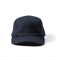 Filson 5-Panel Wool Cap 11030236-Navy