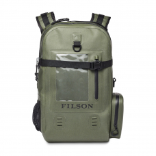 Filson Backpack Dry Bag 20115943-Green