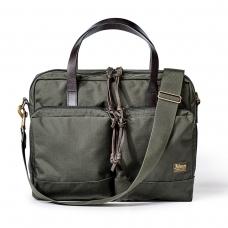 Filson Dryden Briefcase 20049878-Otter Green