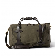 Filson Rugged Twill Duffle Bag Medium 11070325-Otter Green
