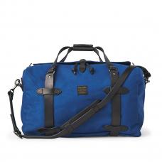 Filson Rugged Twill Duffle Bag Medium 20195531-Flag Blue