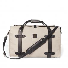 Filson Rugged Twill Duffle Bag Medium 20195531-Twine