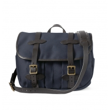 Filson Rugged Twill Field Bag Medium 11070232-Navy