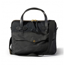 Filson Tablet Briefcase 11070324-Black