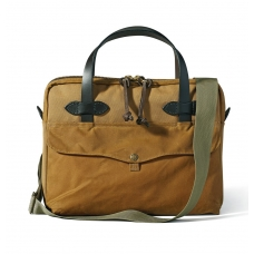 Filson Tablet Briefcase 11070324-Tan