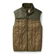 Filson Ultra Light Vest Field Olive