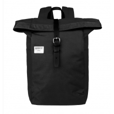 Sandqvist Silas backpack Black