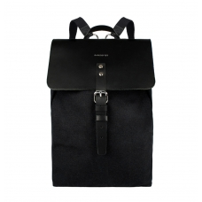 Sandqvist Alva backpack Black