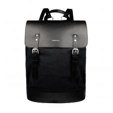 Sandqvist Hege backpack Black