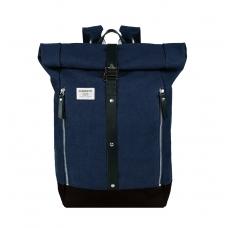 Sandqvist Rolf backpack Blue