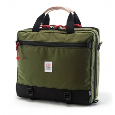 Topo Designs 3 Day Briefcase Olive