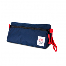 Topo Designs Dopp Kit Navy