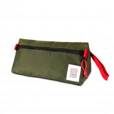 Topo Designs Dopp Kit Olive