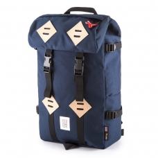 Topo Designs Klettersack Navy