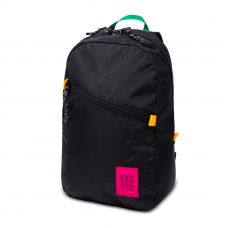 Topo Designs Light Pack Black/Black