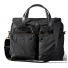 Filson 24-Hour Tin Cloth Briefcase 11070140-Black