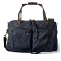 Filson 48-Hour Tin Cloth Duffle Bag 11070328-Navy