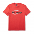 Filson Buckshot T-Shirt Mackinaw Red