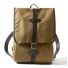 Filson Tin Cloth Backpack 11070017-Tan
