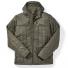 Filson Ultralight Hooded Jacket Olive Gray