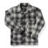 Filson Mackinaw Cruiser Jacket Gray/Charcoal