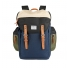 Sandqvist Lars-Gordan backpack Multicolor