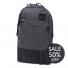 Topo Designs Daypack Black/White Ripstop