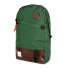 Topo Designs Daypack Forest/Brown Leather