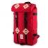Topo Designs Klettersack Red