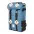 Topo Designs Klettersack Blue/White Ripstop