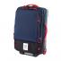 Topo Designs Travel Bag Roller Navy