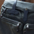 Filson 24-Hour Tin Briefcase 11070140 Otter Green detasil