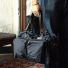 Filson 48-Hour Duffle 11070328 Navy lifestyle on the go