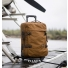 Filson Ballistic Nylon Dryden 2-Wheel Rolling Carry-On Bag - luggage