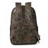 Filson Dryden Backpack 20152980 Dark Shrub Camo back