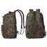 Filson Dryden Backpack 20152980 Dark Shrub Camo side and back