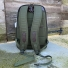 Filson Dryden Backpack 20152980 Otter Green outside back