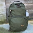 Filson Dryden Backpack 20152980 Otter Green  outside front