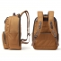 Filson Dryden Backpack 20152980 Whiskey side and back