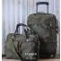 Filson Ballistic Nylon Dryden Briefcase Lifestyle
