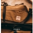 Filson Duffle Large 11070223 Tan lifestyle