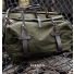 Filson Duffle Medium 11070325 Otter Green lifestyle