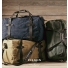 Filson Duffles all colors lifestyle